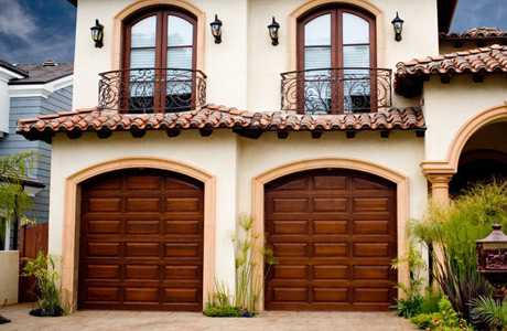 Click on the links below to see more about the garage doors we offer. & Atlas Overhead Doors