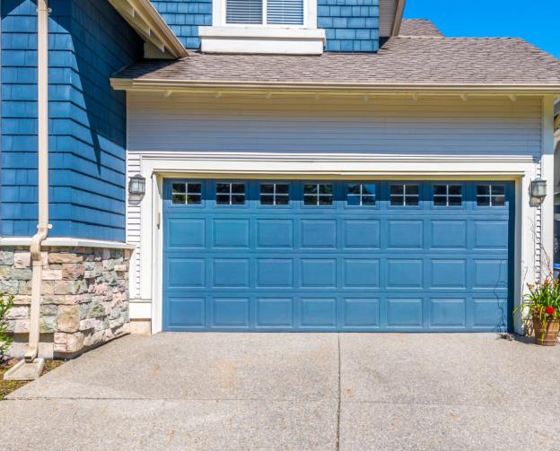 Atlas overhead doors 2017 garage door trends for Garage door trends 2017